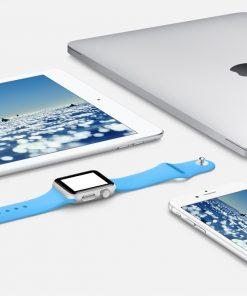 Phụ kiện chính hãng Apple