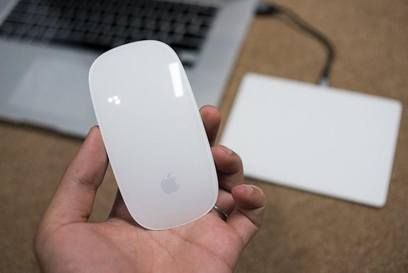 Đánh giá chuột Magic Mouse 2 có tốt không? Nên mua ở đâu uy tín?