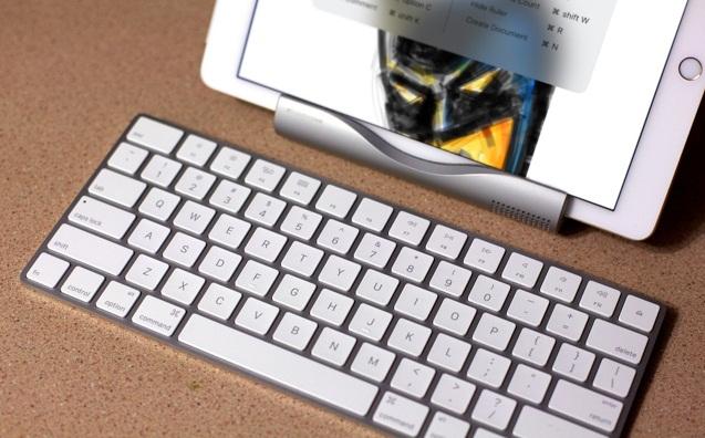 Bàn phím Apple Magic Keyboard 2 kết nối không dây, trải nghiệm tuyệt vời