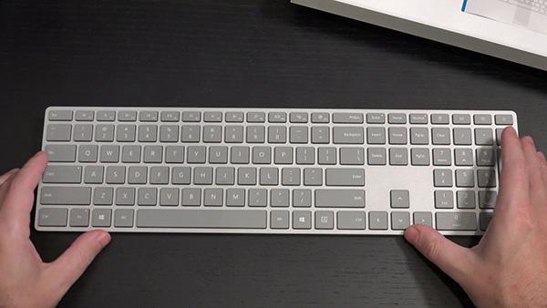 Bàn phím cơ cho macbook đẹp, chất lượng cao, giá rẻ