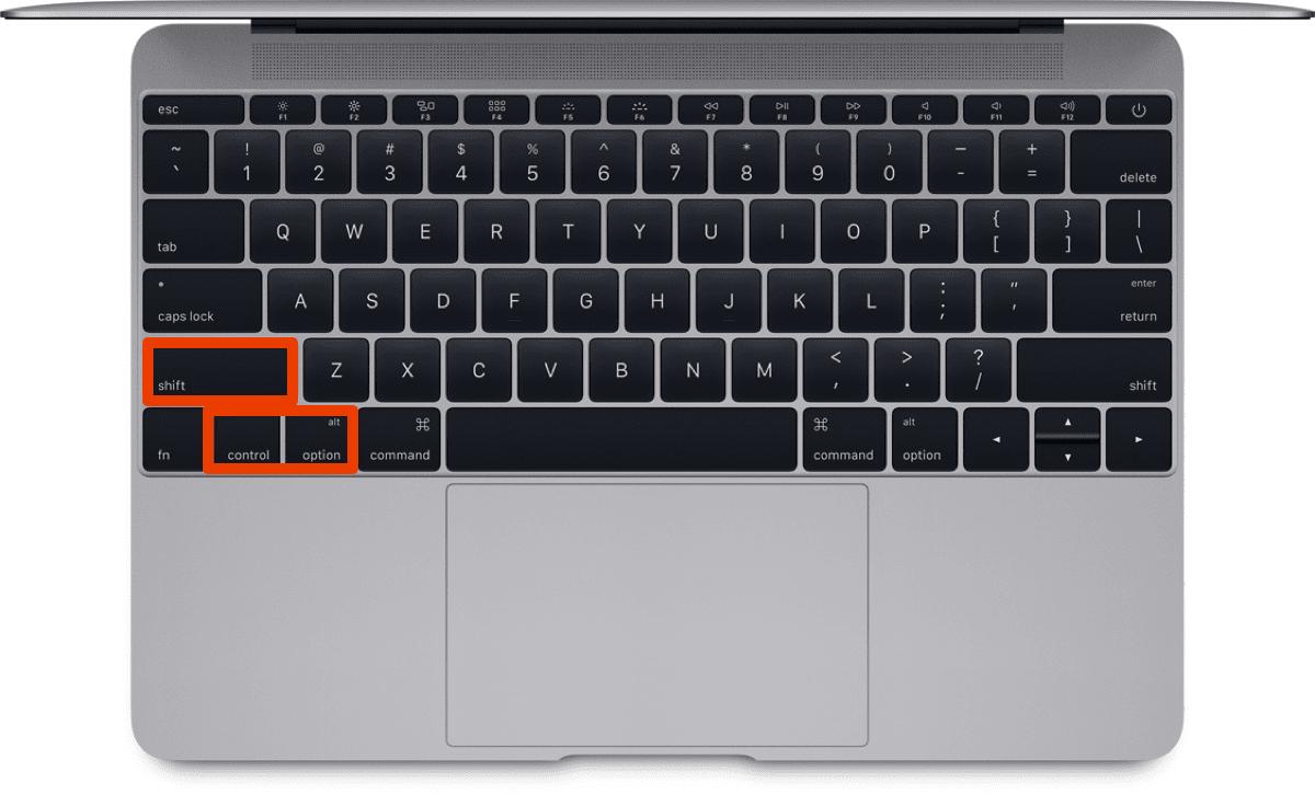 Cách khắc phục lỗi bàn phím apple không hoạt động?